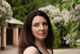 Ekaterina , 41 - Just Me