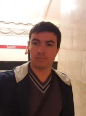 Alisher, 32, Russia, Volgograd
