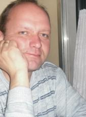vyacheslav, 53, Russia, Sosnovyy Bor
