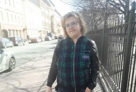 Nastasya, 31 - Just Me