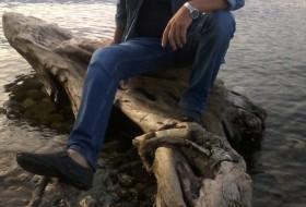 Dmitriy, 61 - Just Me