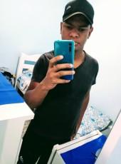 William, 29, Brazil, Sao Paulo