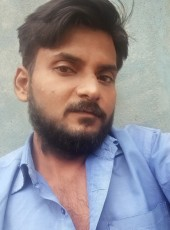 Amit Dwivedi, 27, India, Lucknow