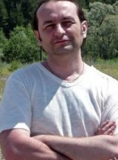 Vladimir, 50, Russia, Novotroitsk