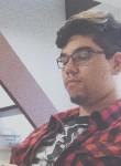 Eduardo, 21  , Itaperuna