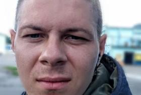 Igor, 32 - Just Me