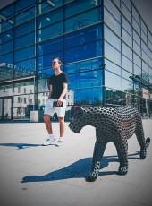 Artyem, 21, Ukraine, Hlukhiv