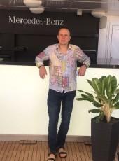 Oleg, 37, Russia, Sevastopol