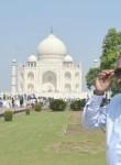 kandasamy, 60 лет, New Delhi
