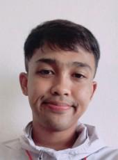 Chm, 29, Thailand, Yala
