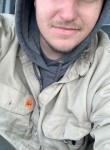 Austin, 26  , Rock Springs