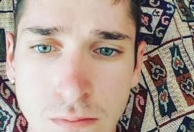 Petio, 24 - Just Me