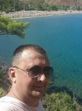 Ali, 44, Turkey, Corlu