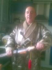 Ramiz, 57, Russia, Makhachkala