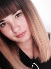 uliana, 19, Russia, Chita