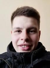 Timur, 20, Russia, Tolyatti