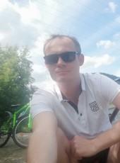 Anton, 30, Russia, Mezhdurechensk