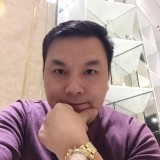 John chen, 45  , Kuala Lipis