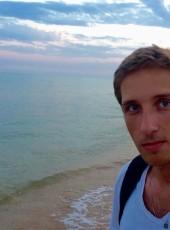 Александр, 31, Россия, Москва
