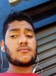 Nathan Carneiro, 19  , Brasilia