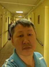 Gennadiy, 48, Russia, Yakutsk