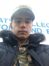 Dmitriy, 20, Kazakhstan, Almaty