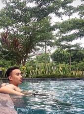 Tan, 24, Vietnam, Hanoi
