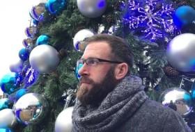 Alimov, 39 - Just Me