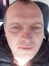 Maksim, 39, Ukraine, Mykolayiv