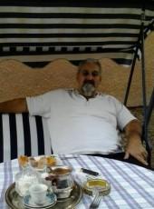 FUAD, 63, Bosnia and Herzegovina, Sarajevo