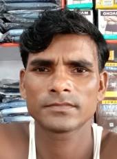 Jitendra Kumar, 25, India, Dehri