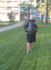 Tatyana, 66, Russia, Krasnoyarsk