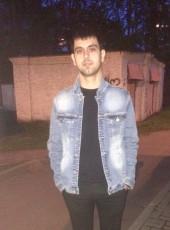 Ramil Eliev, 30, Russia, Yessentuki