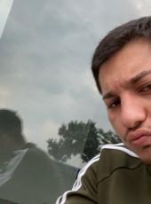 Kristian, 21, Germany, Bielefeld