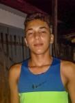 Waliss, 19  , Igarape Acu