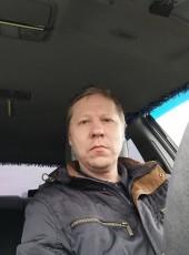 Konstantin, 47, Russia, Perm
