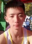 陈勃翰, 18, Jilin