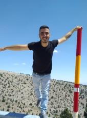 Reco baba, 29, Turkey, Ankara