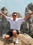 Paul, 48, Moscow