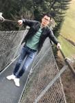 Zhou, 26  , Bern