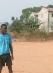 Rodrigue kouma, 22, Yaounde