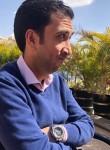 Ayman, 36  , Cairo