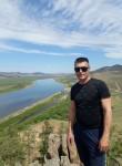 Aleksandr , 42  , Kabansk