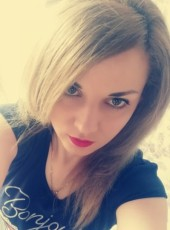 Alesia, 32, Belarus, Minsk