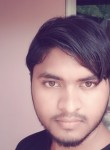 Anshuman ray, 23 года, Birmitrapur