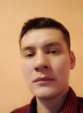 oLEGA, 32, Russia, Yakutsk