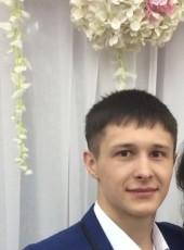 Artur, 24, Russia, Novokuznetsk