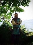 bowmaster, 36  , Narni