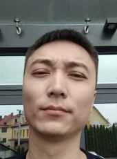 Vladimir, 33, Kazakhstan, Almaty