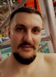 Denis, 32, Perm
